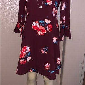 Old Navy Dresses - Old Navy Floral Dress